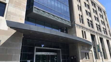 John Sopinka Court House